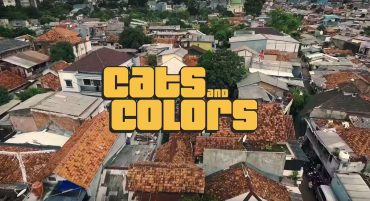 Cats and Colors Jakarta