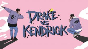Drake vs. Kendrick