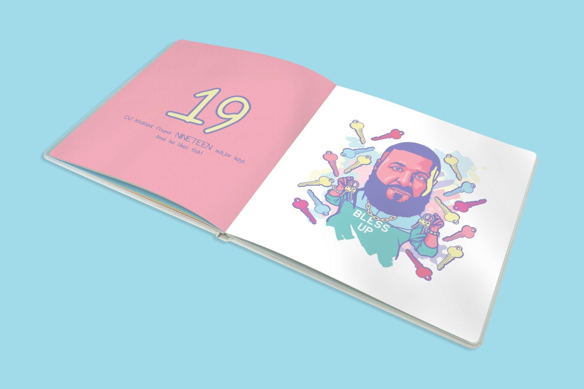 HipHop Kinderbuch