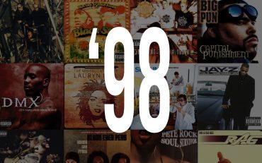 Rap Alben 1998