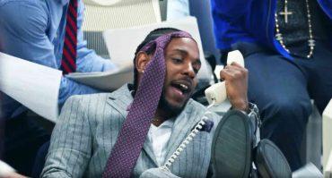 Jay Rock Kendrick Lamar Future James Blake