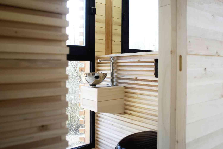 Design Baumhaus