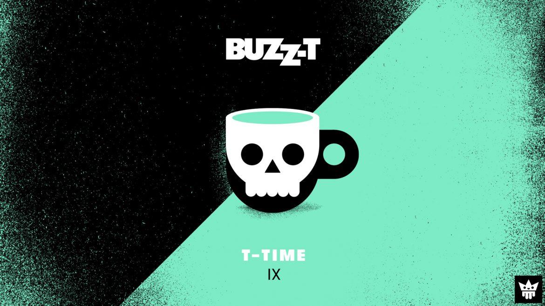 Buzz-T – T-Time Mixtape 9