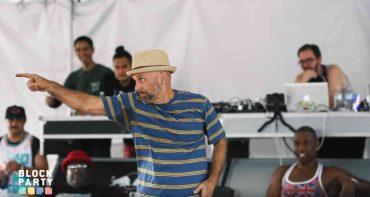 Storm Breakdance Showcase