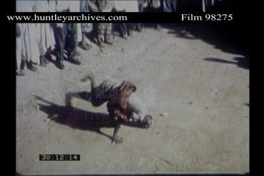 breakdance in nigeria 1959