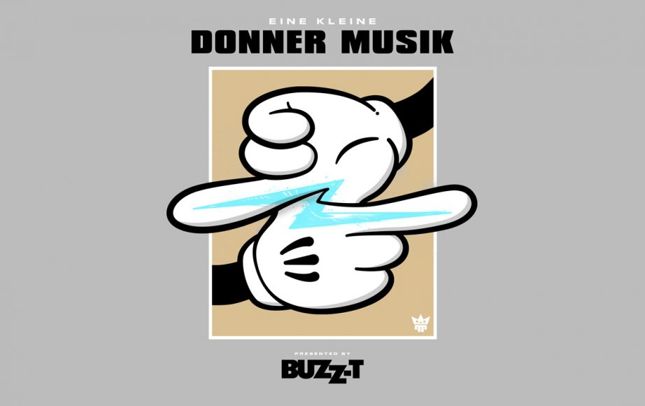 Kleine Donnermusik 15