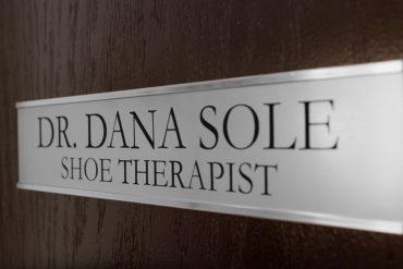 Nike Schuh Therapie