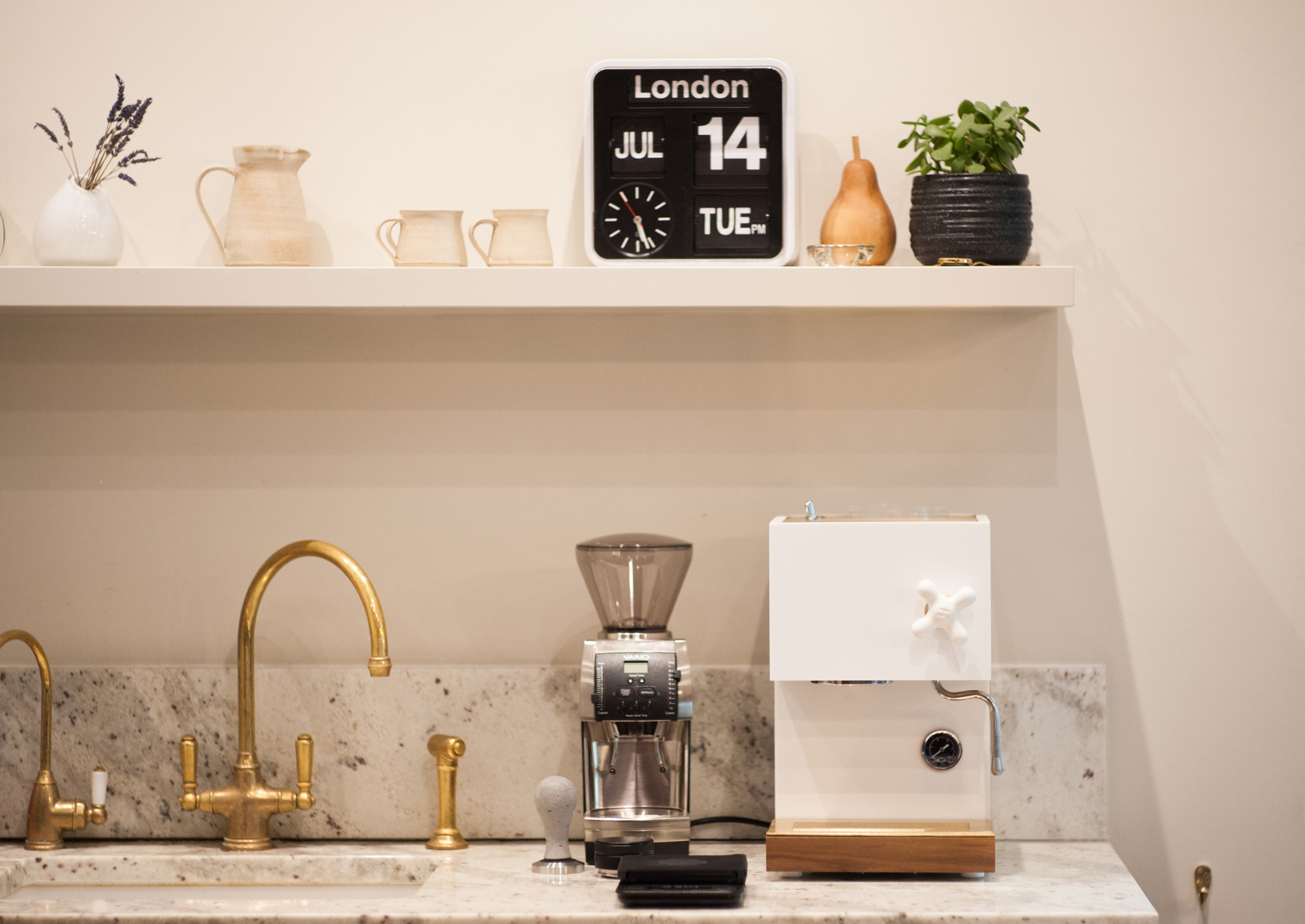 AnZa Kaffeemaschine