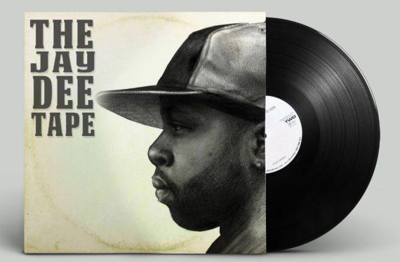 Jay Dee Beats Mixtape