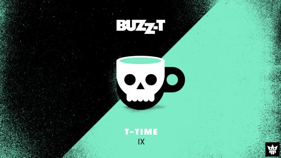Buzz-T – T-Time Mixtape 9