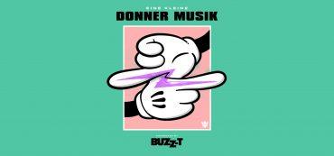 Kleine Donnermusik Spotify
