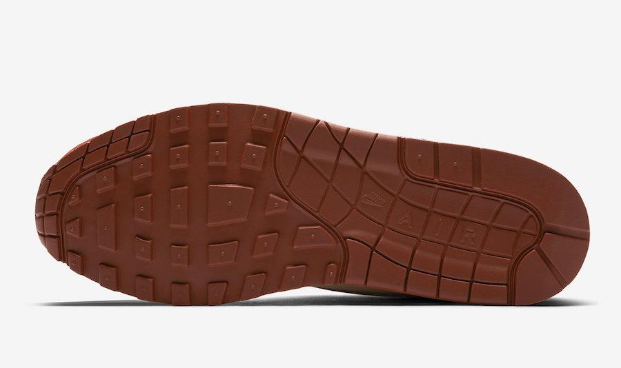 Nike Air Max 1 Mars Stone
