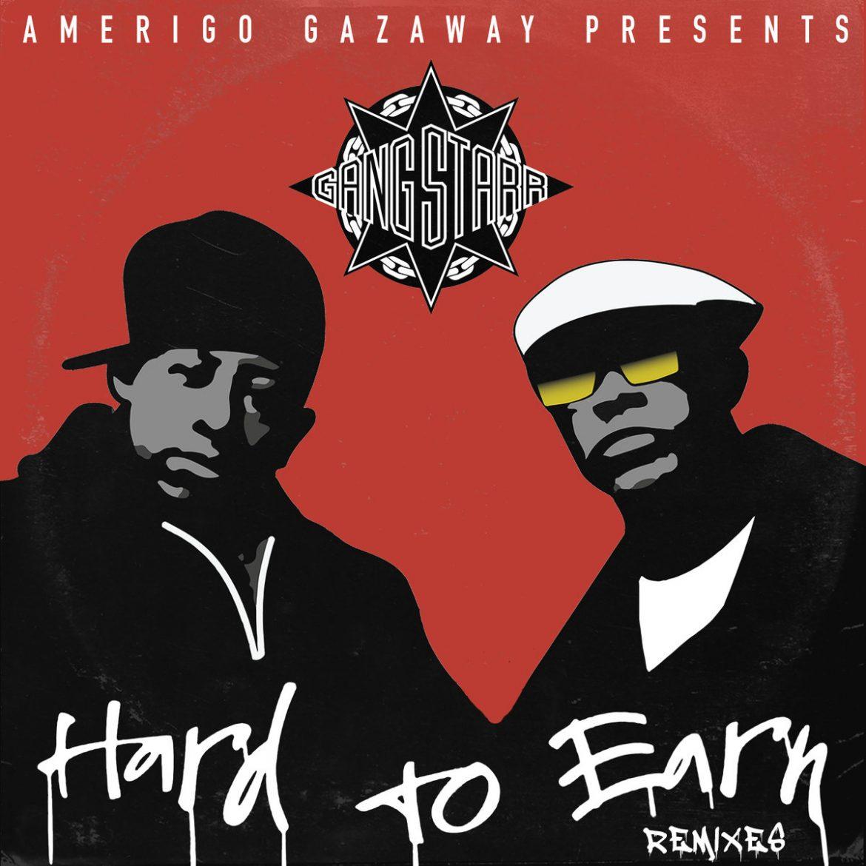 Amerigo Gazaway Gang Starr Remix