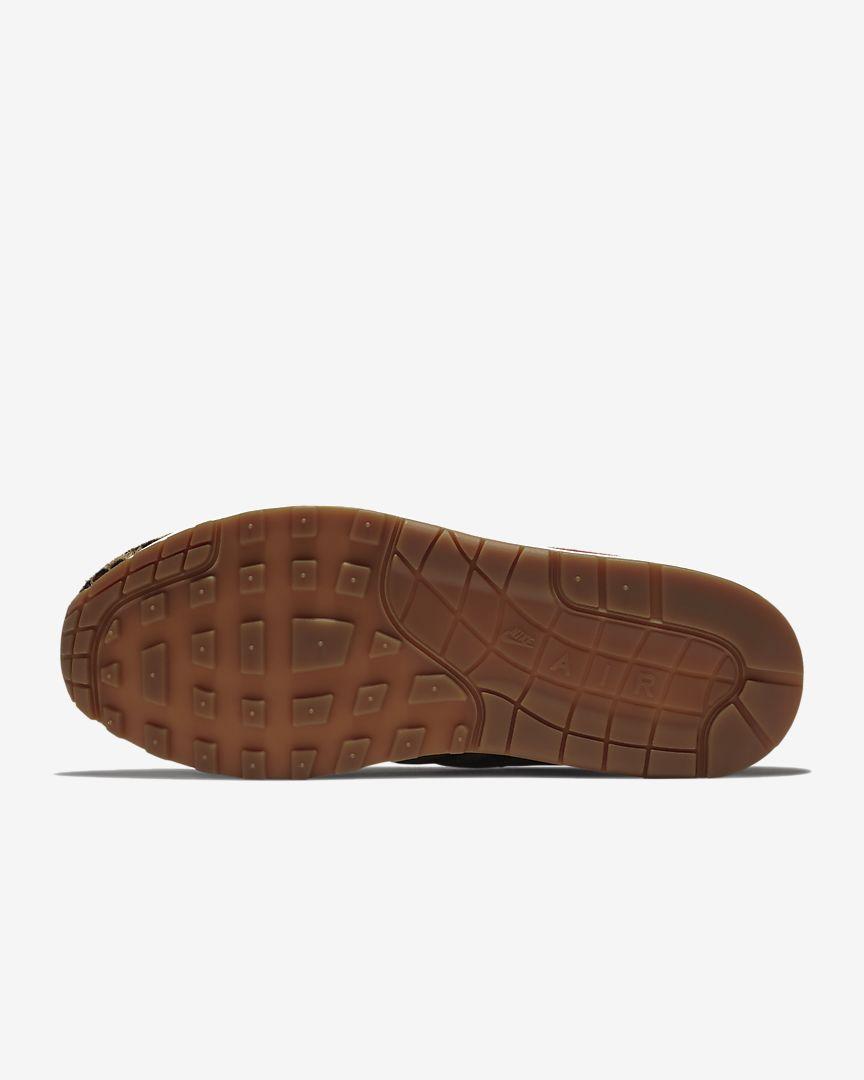 atmos x Nike Air Max 1 DLX