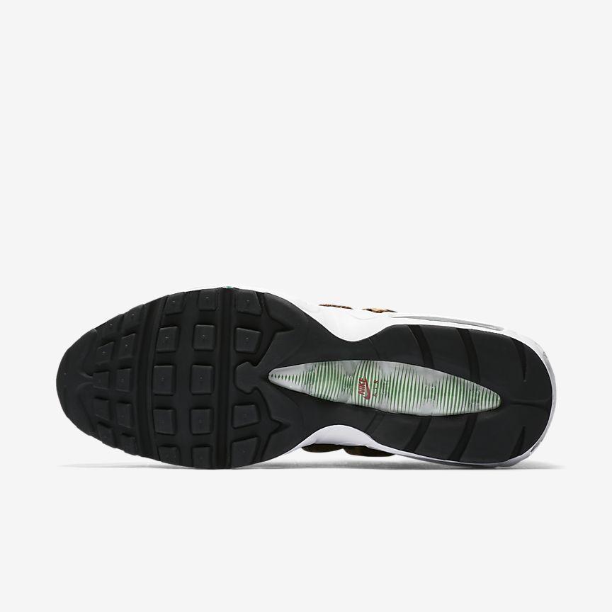 atmos x Nike Air Max 95 DLX