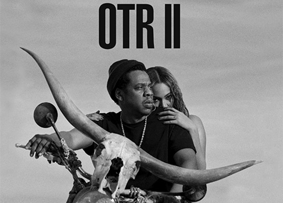 Jay-Z Beyonce Tour Tickets