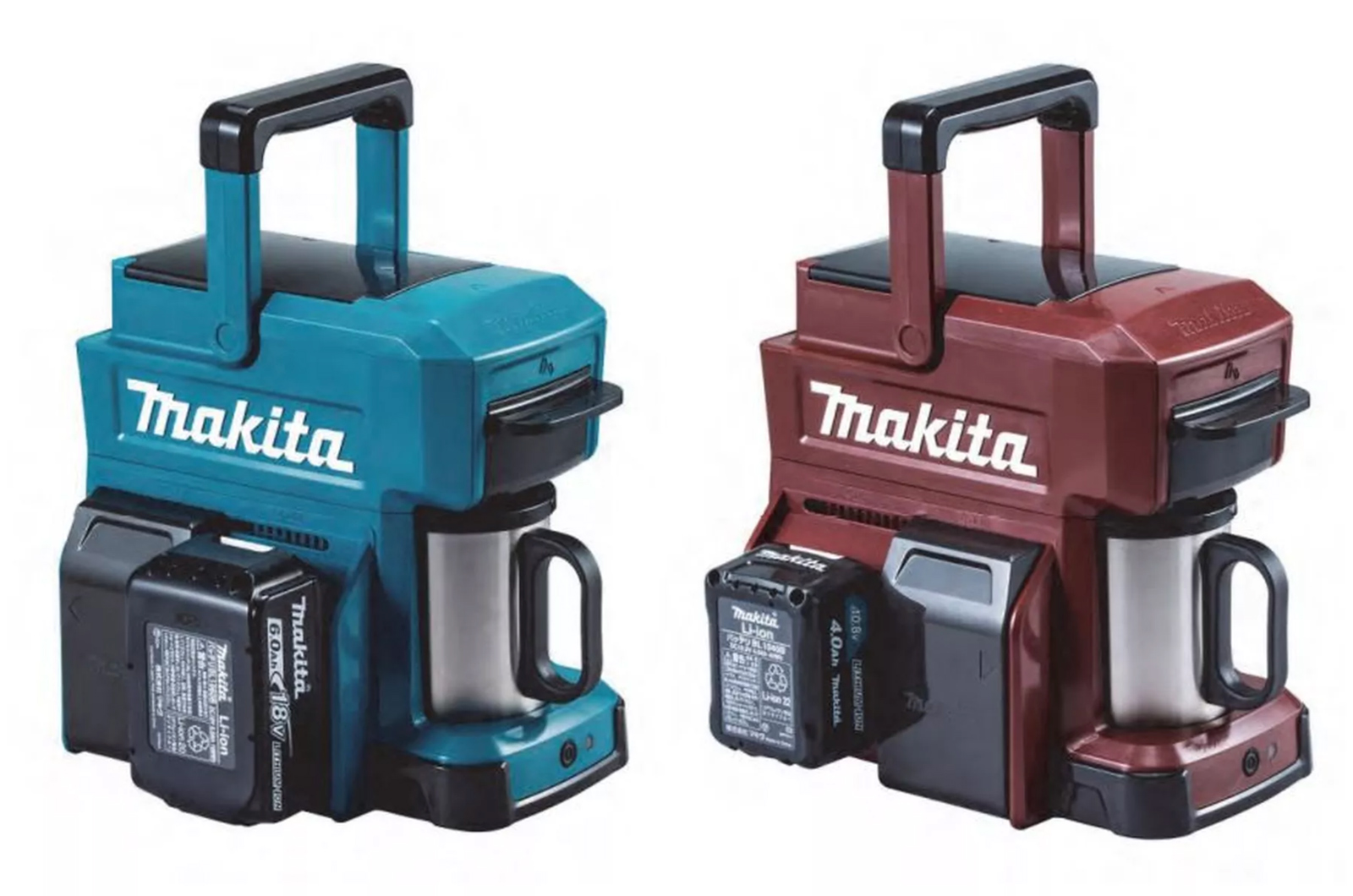 Machine A Cafe Makita