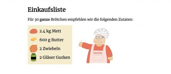 Mettrechner