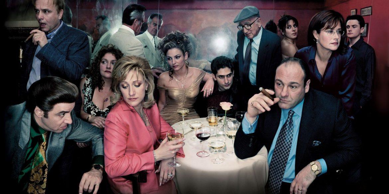 The Sopranos Prequel