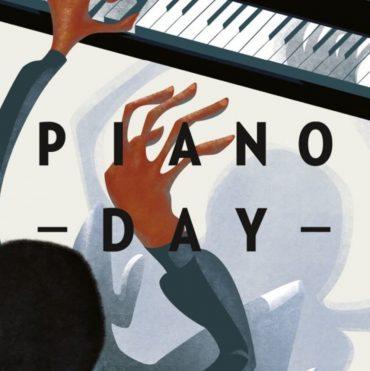 Piano Day Playlist Nils Frahm