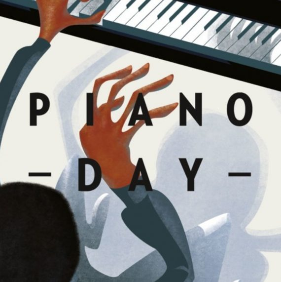 Piano Day Playlist Nils Frahm