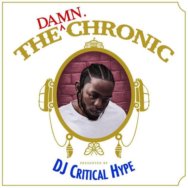 Damn Chronic