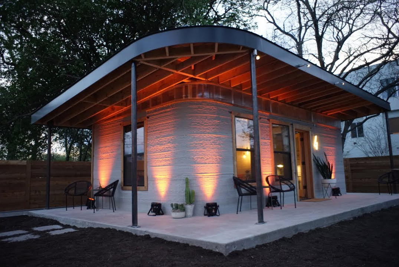 3D Haus
