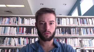 Hugo Cornellier Selfie