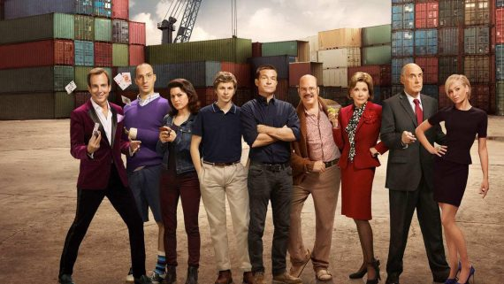 arrested development staffel 5