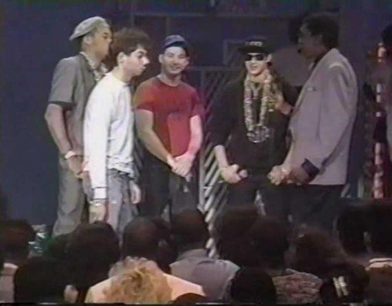 Beastie Boys Soul Train