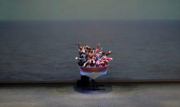 boat dance keone mari