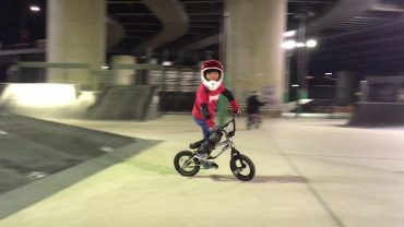 Future Generation of BMX