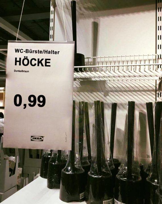 Klobuerste Hoecke