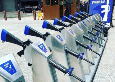 Metro Gun Share Program