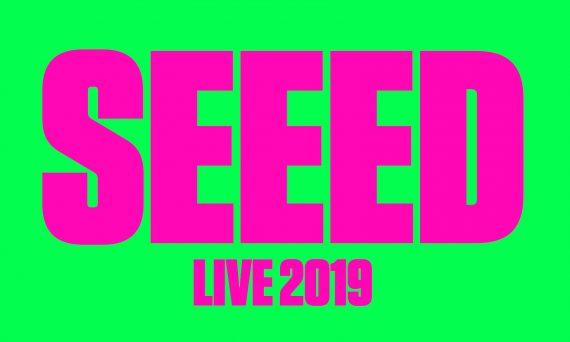 Seeed Live 2019