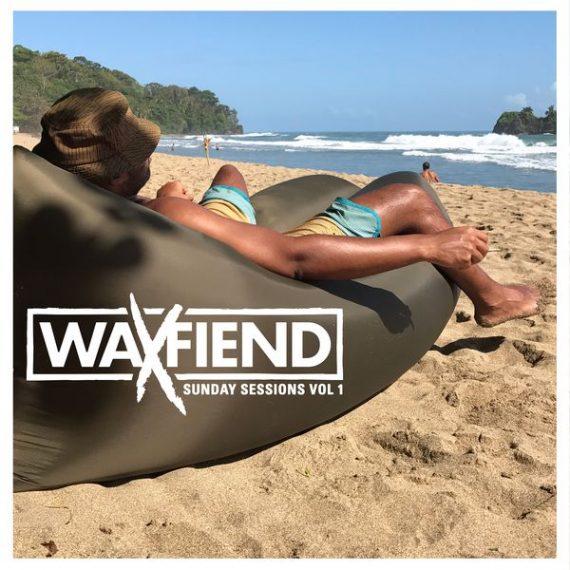DJ Waxfiend