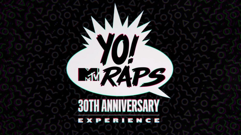 30 Years Yo MTV Raps