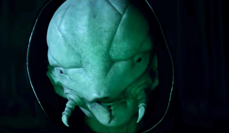 Die Antwoord – Alien