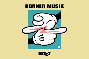 Kleine Donnermusik #19