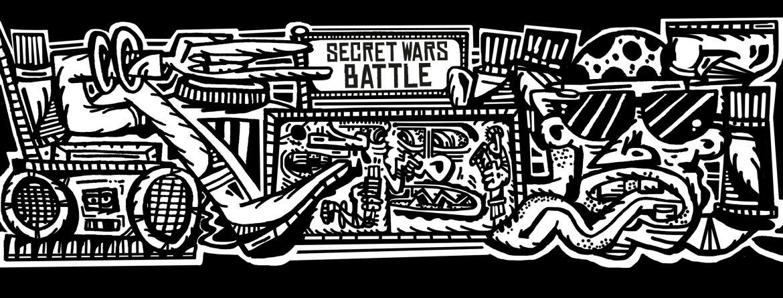 Secret Wars 30 Hamburg