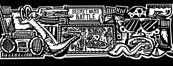 Secret Wars 30 Hamburg
