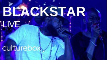 Black Star Live @ Vienne Jazz Festival 2018