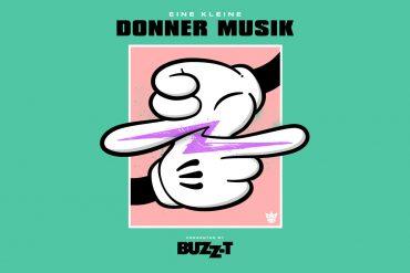 Kleine Donnermusik #20