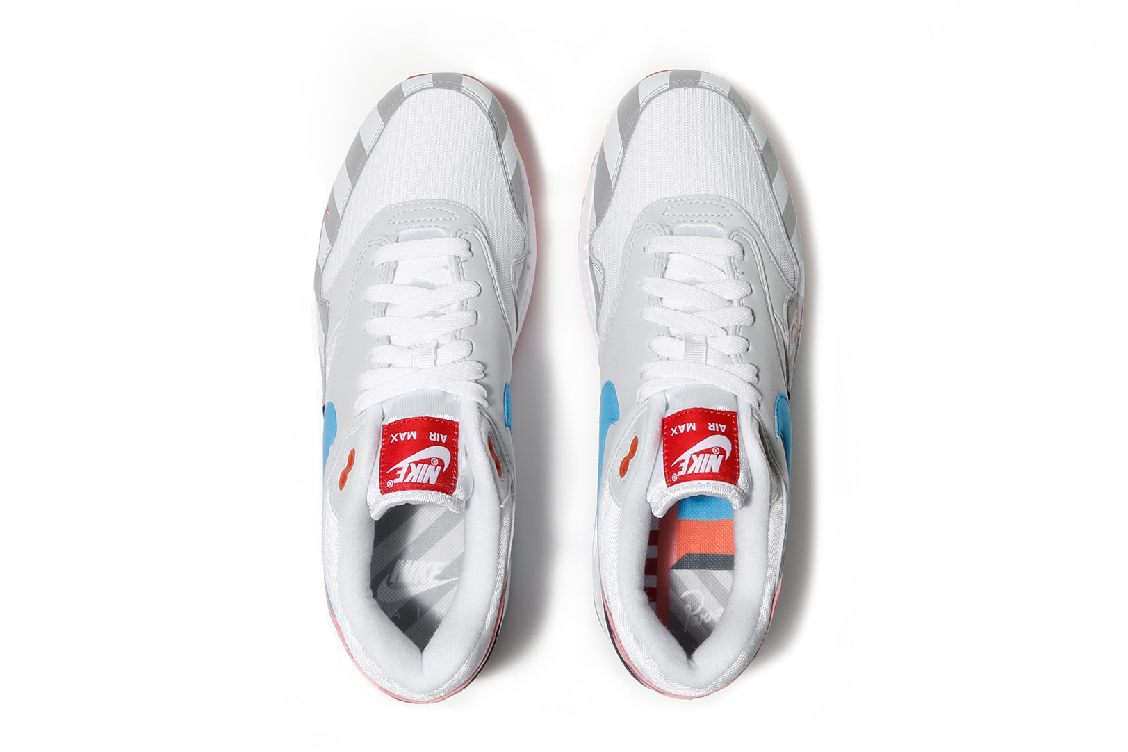 Nike Air Max 1 x Parra AT3057-100