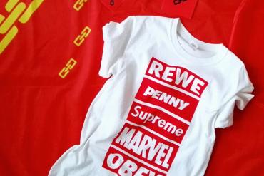 REWE Penny Supreme Marvel Obey