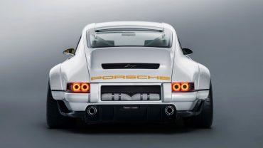 Singer Williams Porsche 911