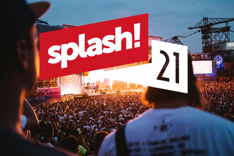 splash 21 live stream