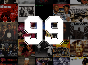 Best Of 1999 Rap Releases
