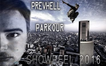 prevhell parkour freerunning