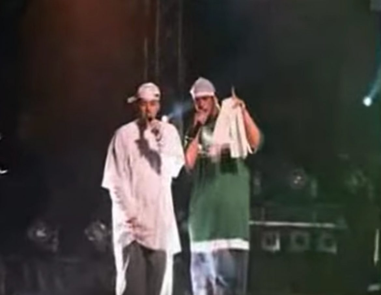 10 Jahre Samy Deluxe Live